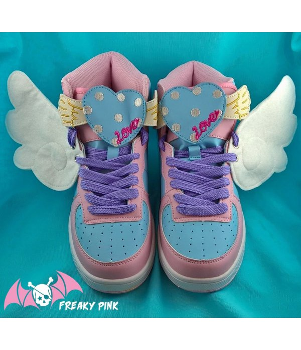 Ailes d'Anges pour Chaussures
