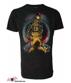 T-shirt Clown