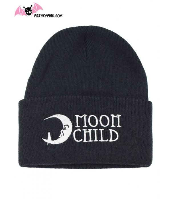 Bonnet Moon Child