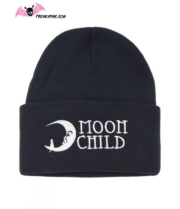 Bonnet Moon Child