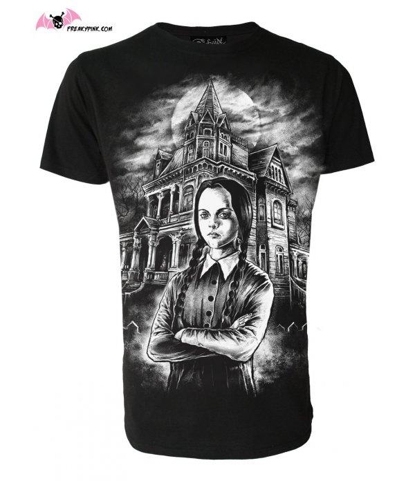 T-shirt Homme Mercredi