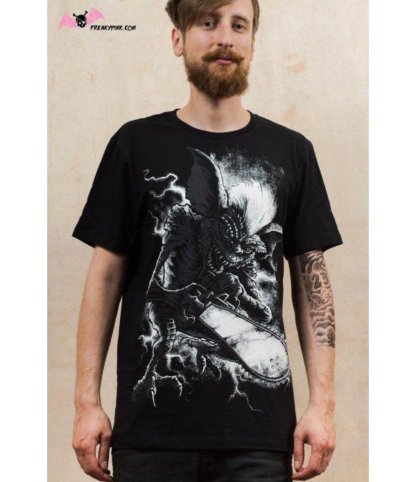 T-shirt Gremlins