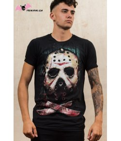 T-shirt  Jason Voorhees