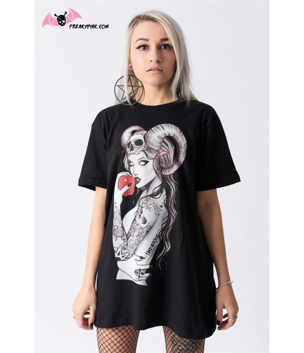 T-shirt Inferno