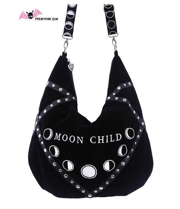 Sac Moon Child