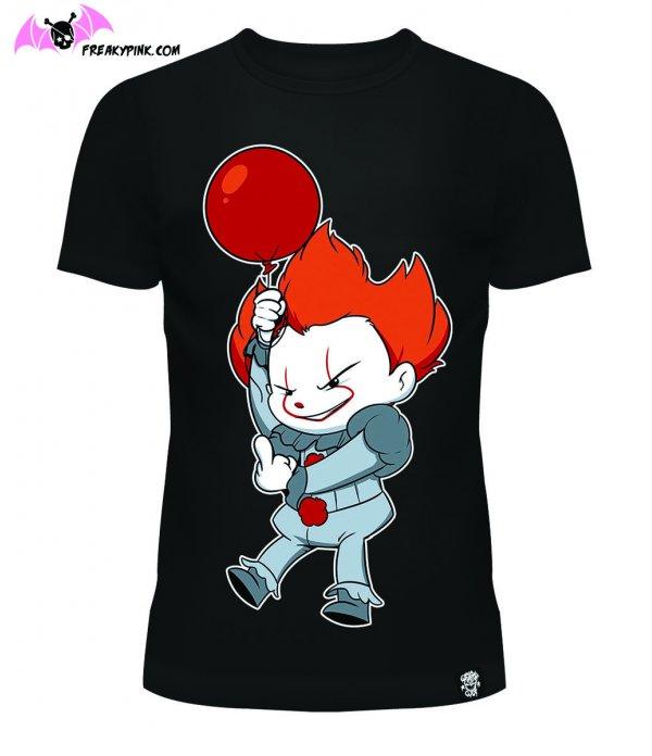 T-shirt Geek Ça