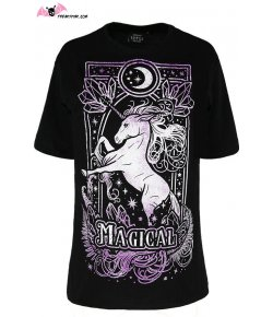 T-shirt Magical Unicorn