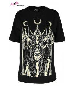 T-shirt Goddess Hecate