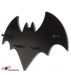 Bat Wall Hook Rack
