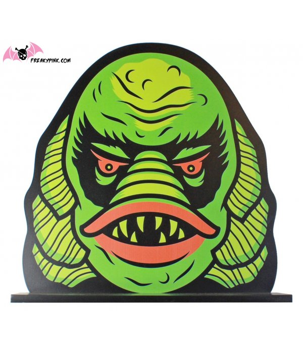 Etagère Creature From The Black Lagoon