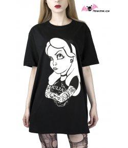 T-shirt Alice Ouija