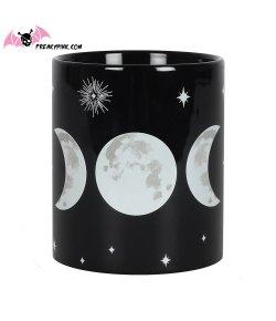 Mug Wicca Triple Lune