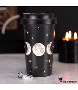 Travel Mug Triple Lune